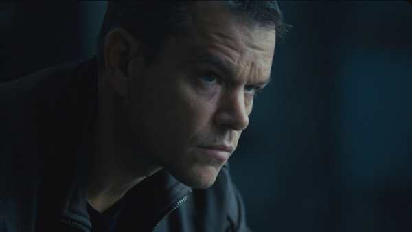 Which character from hit 2016 film Jason Bourne are you?