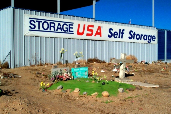 USA Self Storage